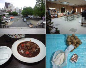 名古屋市「なごやか縁日」に「研ぎや大須」が出店