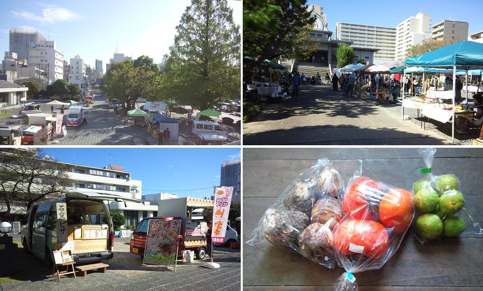 名古屋の研ぎ出店