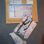 名古屋「研ぎや大須」への郵送
